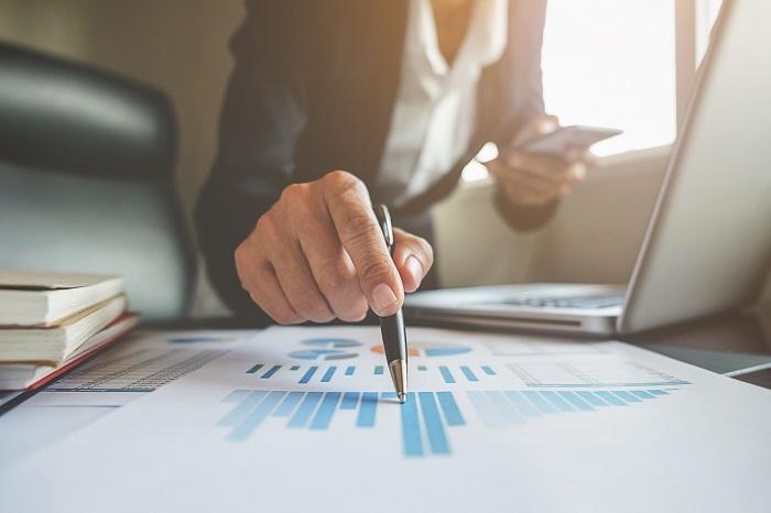 Você já parou para analisar a saúde financeira da suaempresa?