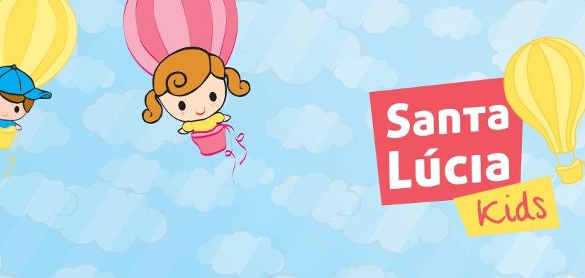 Case CDL: Santa Lúcia Kids é sucesso nas redessociais