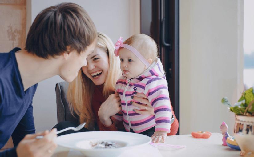 Case de associado para o Dia dos Pais: Pizzaria CasaNossa