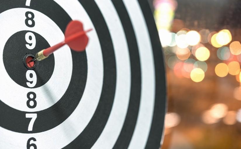 Planejamento estratégico 2019. Está na hora decomeçar?